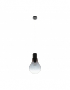 Lustra tip pendul vintage Eglo 43129 CHASELY